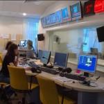 Студия радиостанции СИТИ-FM